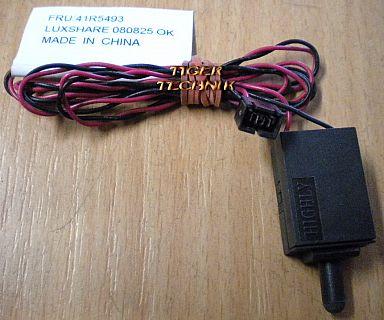 Dell 0W651D Gehäuse Schalter für Optiplex 740 745 755 760 780 960 SFF* pz511