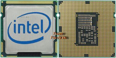 CPU Intel Core i7-860 1.Gen SLBJJ 4x2.8Ghz 8M Sockel 1156 Turbo 3.46GHz* c574