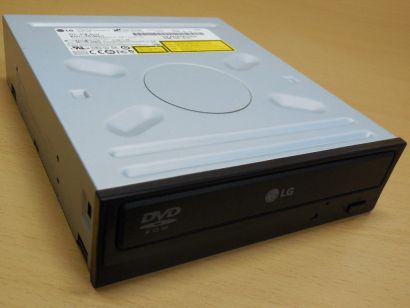 LG DH16NS10 DVD ROM Laufwerk SATA schwarz 16xDVD 52xCD* L422
