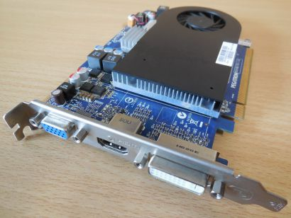 PEGATRON ATI Radeon HD 5670 Redwood 1GB 128Bit GDDR5 PCI-E 2.0 VGA HDMI DVI*g385