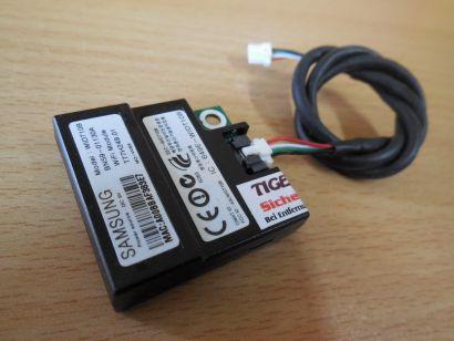 Samsung UE46D6500VS Model WIDT10B BN59-01130A WiFi WLAN Modul* E09