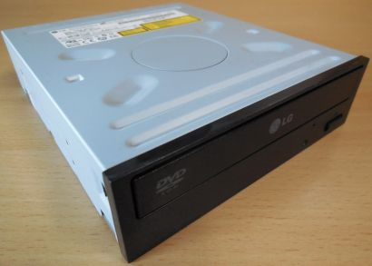 LG HL DataStorage GDR-8164B DVD ROM Laufwerk ATAPI IDE schwarz Wii Gamecube*L471
