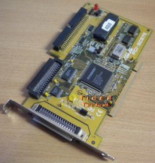 Asus SCSI Controller PCI SC874 PCI-SC875 Ultra Fast 32-Bit* pz908