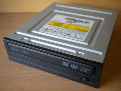 Toshiba Samsung SH-S182 D BEBN Super Multi DVD RW DL IDE Brenner schwarz* L482