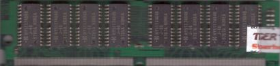 16MB EDO RAM PS 2 72 pin non-Parity Hyundai HYM532414BM-60 Arbeitsspeicher* r755