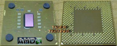 CPU Prozessor AMD Athlon XP-M 2800+ AXMA2800FKT4C FSB266 Sockel A 462 braun*c608