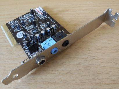 CNR-Sound Max MN-CNR-S-4 Ver 1.0 Sound Modul CNR* s30