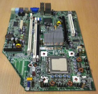 Hp compaq dc7700 ethernet controller