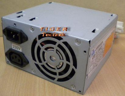Codegen 400W 350X ATX 2.03(P4) Netzteil ATX Computer Power Netzteil* nt45
