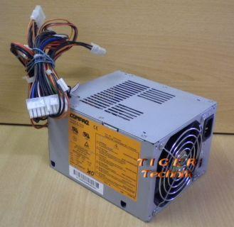 COMPAQ HP-Q220PC3P 220W Netzteil 277910-001 277979-001 PDP-121P* nt37