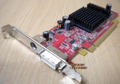 Dell CN-0M5604 ATI X300 64MB PCI-E 16x Grafikkarte 109-A26000-00 g81