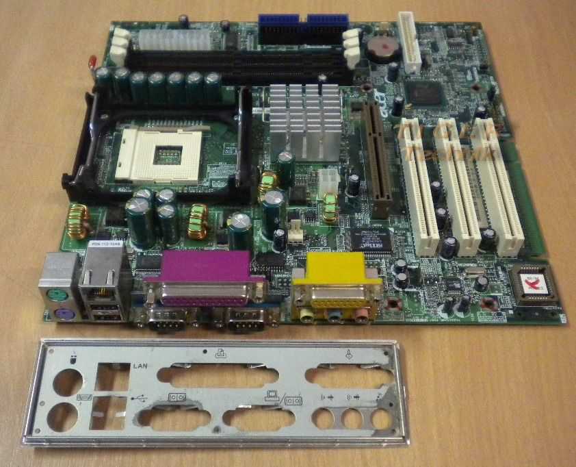 ACER S81M-1 DRIVER PC
