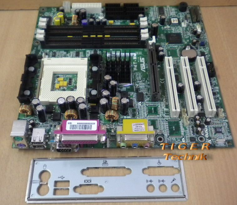 DRIVER FOR ASUS P4T-M