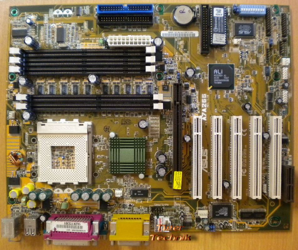 ASUS A7A266 SERVER MOTHERBOARD DRIVERS FOR WINDOWS XP