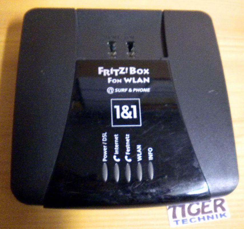fritz box fon wlan 7113 schwarz 1 1 surf phone v. Black Bedroom Furniture Sets. Home Design Ideas