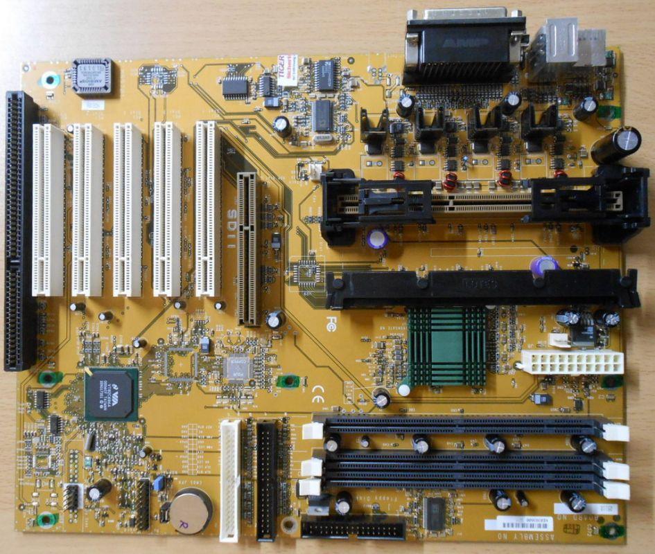 FIC SD11 64BIT DRIVER