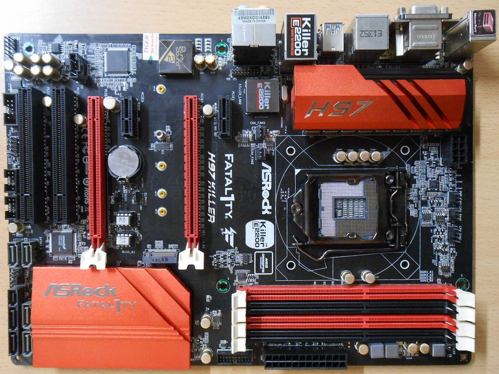 ASROCK FATAL1TY H97 KILLER INTEL GRAPHICS DRIVERS FOR WINDOWS 10