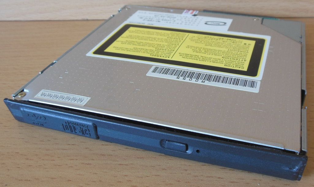 COMPAQ DVD-ROM SD-C2512 DRIVER FOR WINDOWS DOWNLOAD