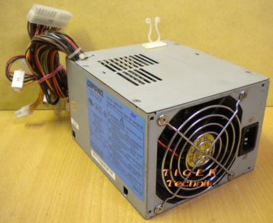COMPAQ HP-U250XC3 Rev C 250W Netzteil 243890-001 244166-001 PDP116P* nt36