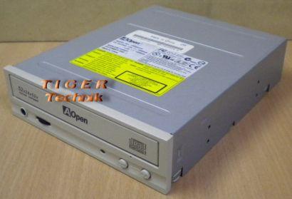 AOPEN CRW5224 CD-RW Brenner ATAPI IDE beige* L169