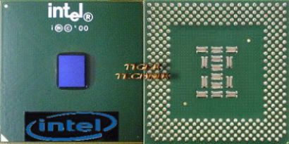 Intel Pentium 3 III 850 EB Mhz SL4CC   FSB 100Mhz  Sockel 370 c16