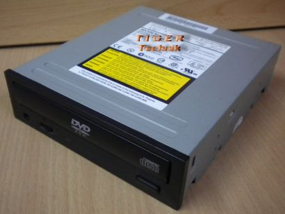 Sony DDU1612 DVD-ROM Laufwerk ATAPI IDE schwarz* L38