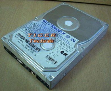 Maxtor 82160D2 Festplatte IDE PATA 2.1GB 3,5 f75