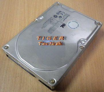Quantum SE43A012 Festplatte PATA IDE 4.3GB 3,5  f77