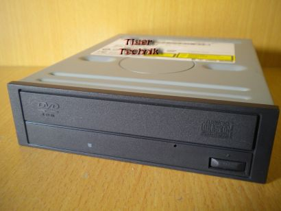 HL Data Storage GCC-4481B CD-RW DVD-ROM Combo ATAPI IDE schwarz* L40