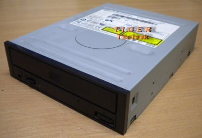 HL Data Storage LG GCE-8160B CD-Brenner Laufwerk 16x/10x/40x Schwarz L41