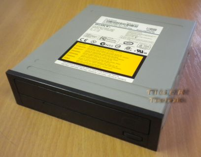 SONY CRX217E CD-RW Brenner ATAPI IDE schwarz* L46