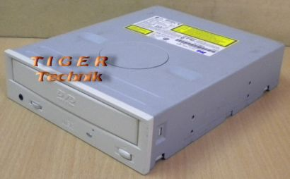 LG GDR-8161B DVD-ROM Laufwerk ATAPI IDE beige* L63