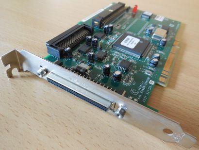 Adaptec SCSI PCi Expansion- AHA-2940W 2940UW Controller ASSY 917306-63* pz902