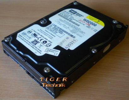 Western Digital Caviar SE WD2000JD -00HBB0 Festplatte HDD SATA 200GB 3,5 *f398