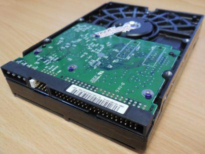 Western Digital Caviar WD1200BB-00GUA0 Festplatte 120GB HDD 3,5 IDE*597