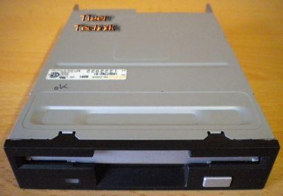 Diskettenlaufwerk Computer PC Floppy Schwarz-Silber 3,5 div. Hersteller* fl05