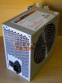 Xilence XP550 PC Netzteil 550 Watt 24pin 4+4pin PCI-E 6pin 2xSATA 4xMolex *nt180