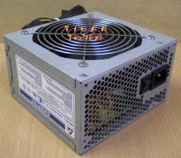 Chieftec GPS-400EB-101A ATX Netzteil 400W 24pin PCI-E 6pin 2xSATA 8xMolex *nt184