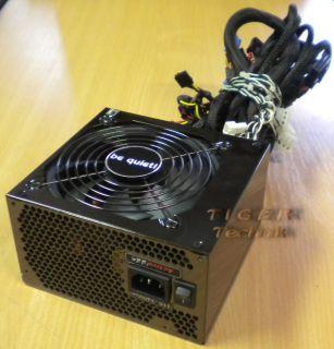 Be Quiet BQT S6-SYS-UA-550W 550 Watt  PC Computer Netzteil* nt263