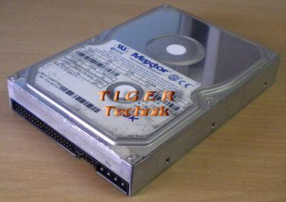 Maxtor Model 91080D5 Festplatte  HDD ATA 10GB *f418