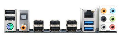 Gigabyte GA-P55A-UD3(rev.2.0)S 1156 DDR3 2200,1600,1333,1066,800MHz*m148