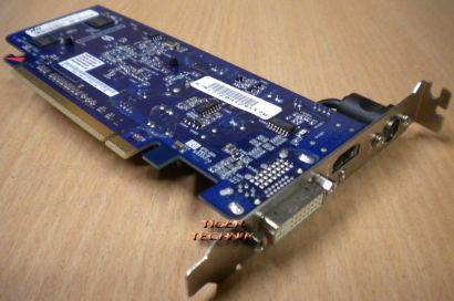 ASUS Ranger 200 NVIDIA GeForce 8400GS 256MB DDR2 PCIeX16 HDMI Grafikkarte*g113
