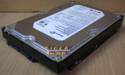Seagate Barracuda 7200.10 ST3250820AS Festplatte HDD SATA 250GB* f434