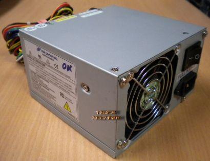 Fortron FSP400-70MP 400W Netzteil 24-pin 4-pin SATA PCI-E 6-pin *nt136