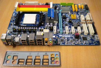 Gigabyte GA-MA770-UD3 AMD AM2+ AM3-PhenomII X6 ATX 4x DDR2* m156