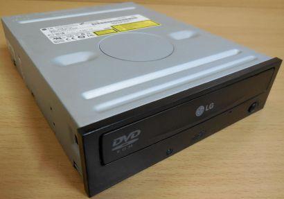 LG HL Data Storage GDR-8163B DVD-ROM Laufwerk ATAPI IDE schwarz* L49
