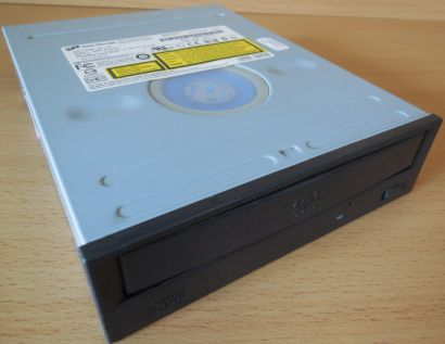 HL Data Storage GDR-8162B DVD-ROM Laufwerk ATAPI IDE Schwarz* L105