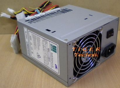 Herolchi Electronic Co Ltd HEC HEC-300LR-PT 300Watt ATX PC Netzteil* nt43