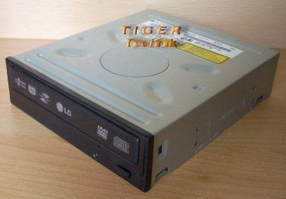 HL Data Storage LG GSA-H20L Super Multi DVD Brenner Schwarz* L57