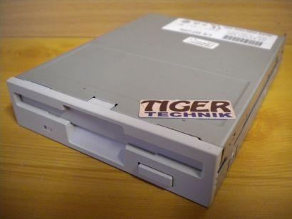 Diskettenlaufwerk Computer PC Floppy 3,5 Beige diverse Hersteller* fl02
